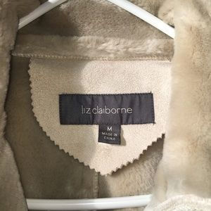 Liz Claiborne Jackets & Coats - Liz Claiborne Coat M size